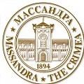 Массандра (логотип, фото)